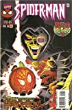 img - for Spider-man #68 (Blood Brothers Part 3 of 6) Vol. 1 1996 book / textbook / text book