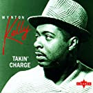 Takin Charge