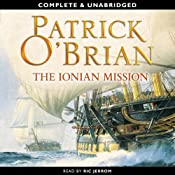 The Ionian Mission | [Patrick O'Brian]