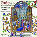 Dufay & Court of Savoy