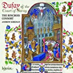 Dufay A/T Court Of Savoy