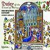 Dufay: Musik für den Hof von Savoyen
