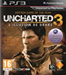 Uncharted 3 : l'illusion de Drake - �...