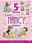 Fancy Nancy: 5-Minute Fancy Nancy Sto...