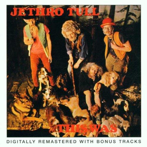 Jethro Tull - This Was (The Originals) - Zortam Music