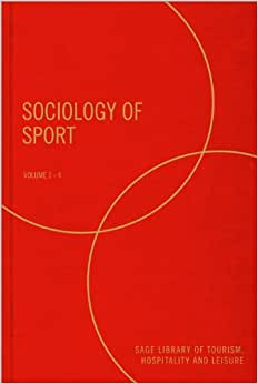 sport sociology Is an indispensable resource that brings together the latest research, discussion, and analysis on contemporary sport issues such as race, media, gender.
