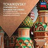 VIRTUOSO: Tchaikovsky: Sym. No. 5; Serenade For Strings