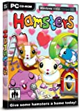 Just Games Hamsters (PC CD)