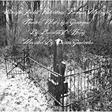 StraightJacket Publications Presents Midnight Forever: Winter by a Graveyard Audiobook by Brandon D. Henry Narrated by Carrie Goodwiler