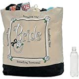 Bride Tote Bag - Clothing & Accessories