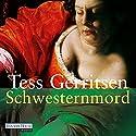Schwesternmord (Maura Isles / Jane Rizzoli 4) (       ungekürzt) von Tess Gerritsen Gesprochen von: Michael Hansonis