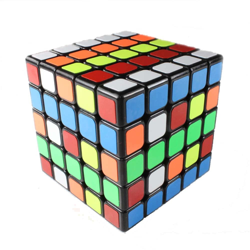 best 5x5 cube
