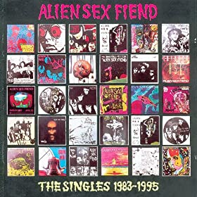 The Singles 1983-1995