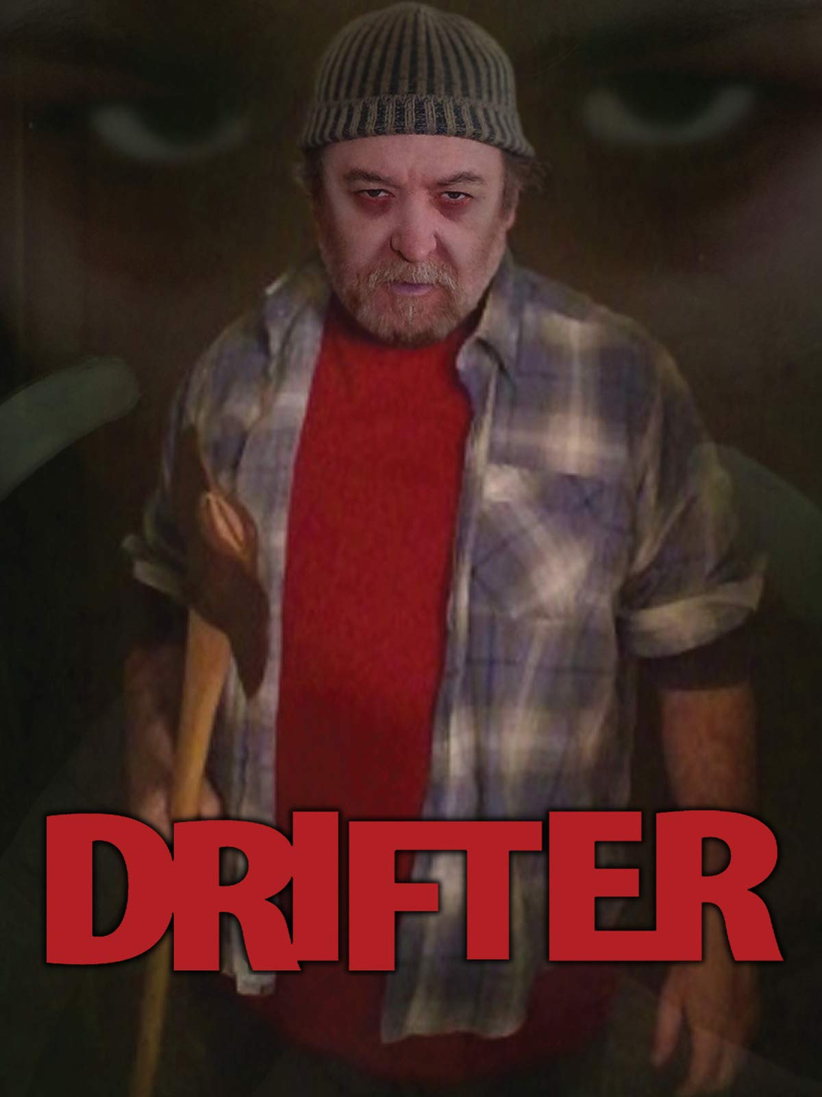 Drifter on Amazon Prime Video UK