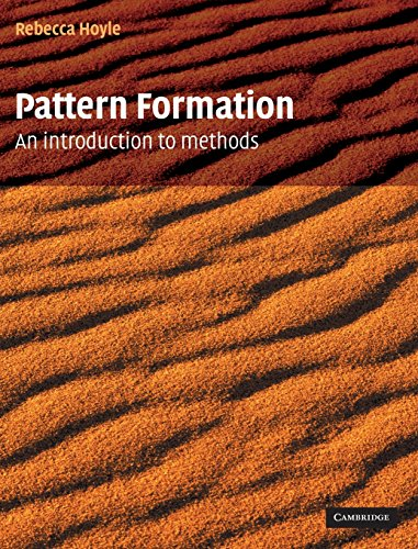 Pattern formation: an introduction to methods