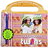 Red Heart K1410 Double Stitch Twins with Book and DVD