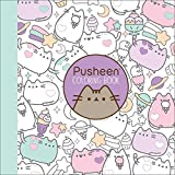 img - for Pusheen Coloring Book book / textbook / text book