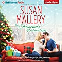 The Christmas Wedding Ring (       UNABRIDGED) by Susan Mallery Narrated by Amy McFadden