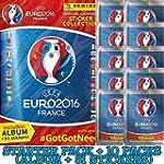 Panini UEFA Euro 2016�France Sticker...