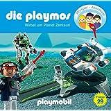 """Die Playmos - Folge 29: Wirbel um Planet Zentauri.von """"Florian Fickel"""""""