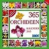 365 Orchideen - Kalender 2015