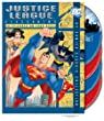 Justice League: Season 2 (DC Comics Classic Collection) from Warner Home Video