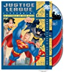 Justice League: Season Two (DC Comics...