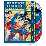 Justice League: Season 2 (DC Comics Classic Collection) ~ George Newbern