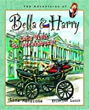 Lisa Manzione Let's Visit St. Petersburg!: Adventures of Bella & Harry