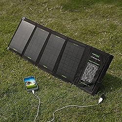 top 5 des chargeur solaire pour iphone 6 ou iphone 6 plus. Black Bedroom Furniture Sets. Home Design Ideas