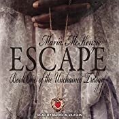 Escape: Unchained Series, Book 1 | Maria McKenzie