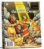 Daniel in Lion's Den (Super Shape Book) (0307133109) by Packard, Mary