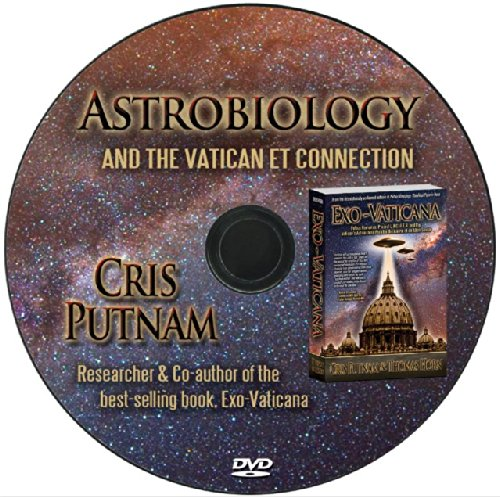 Astrobiology And The Vatican Et Connection