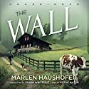 The Wall Audiobook by Marlen Haushofer Narrated by Kathe Mazur