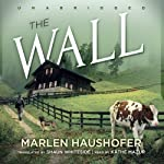 The Wall | Marlen Haushofer