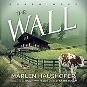 The Wall | [Marlen Haushofer]