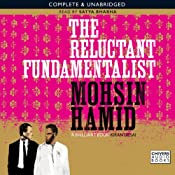 The Reluctant Fundamentalist | [Mohsin Hamid]
