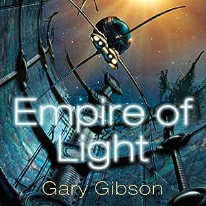 Empire of Light: Shoal, Book 3 Audiobook