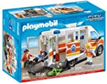 Playmobil 5541 City Action Coast Guar...