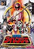 五星戦隊ダイレンジャー VOL.5[DVD]
