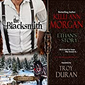 The Blacksmith: Redbourne Series, Book 3 | Kelli Ann Morgan