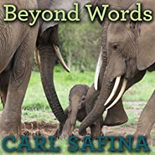 Beyond Words: What Animals Think and Feel (       UNABRIDGED) by Carl Safina Narrated by Carl Safina