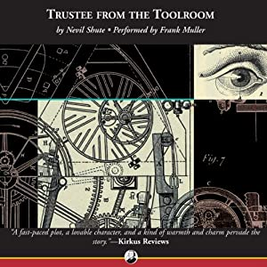 Trustee from the Toolroom Audiobook