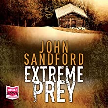 Extreme Prey: Lucas Davenport Series, Book 26 Audiobook by John Sandford Narrated by Richard Ferrone
