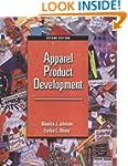 Apparel Product Development (2nd Edit...
