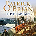 Post Captain: Aubrey-Maturin Series, Book 2 Audiobook by Patrick O'Brian Narrated by Ric Jerrom