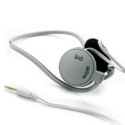 Portronics Oye Wired Headphone