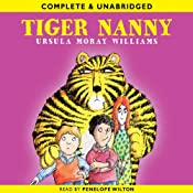 Tiger-Nanny | [Ursula Moray Williams]