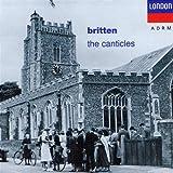 Britten: Canticles Nos 1-5by Benjamin Britten