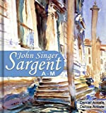 John Singer Sargent (A-M): 515+ Realist Paintings - Realism, Impressionism